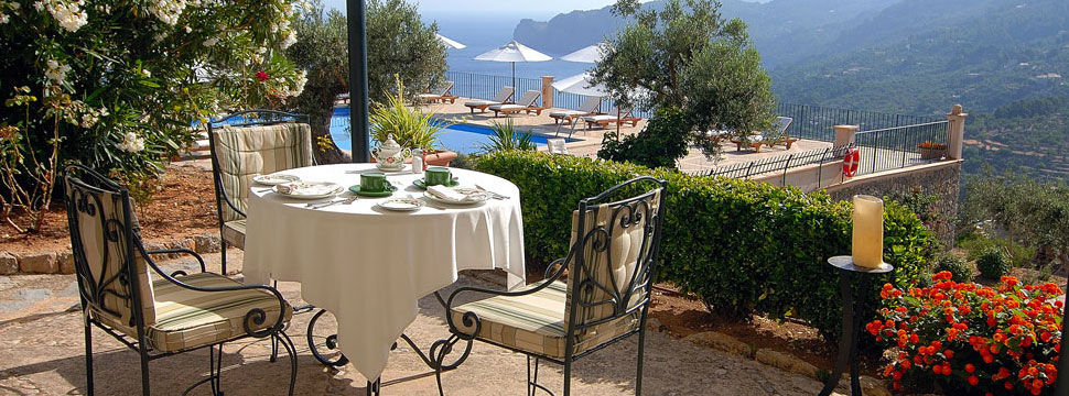 Small hotels mallorca boutique hotels in mallorca for Small boutique hotels