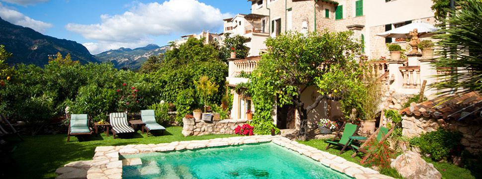 In The Village: Mallorca Boutique Hotels