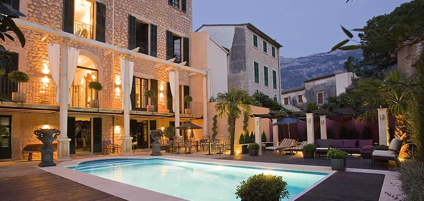 Lavenida Hotel